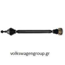 ΗΜΙΑΞΟΝΙΟ  ,VW,SEAT,SKODA,AUDI ,( Manual gearbox 5 speed) ,ΔΕΞΙΟ