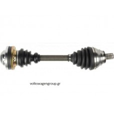 ΗΜΙΑΞΟΝΙΟ  ,VW,SEAT,SKODA,AUDI ,(Manual gearbox 6 speed)