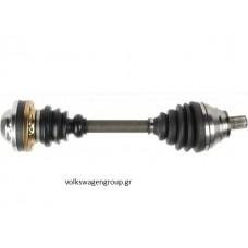 ΗΜΙΑΞΟΝΙΟ  ,VW,SEAT,SKODA,AUDI ,(Manual gearbox 6 speed)