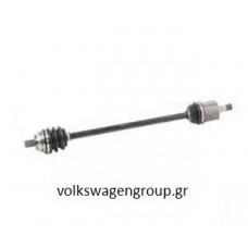 ΗΜΙΑΞΟΝΙΟ  ,VW,SEAT,SKODA,AUDI ,(automatic gearbox  6 speed) ,ΔΕΞΙΟ